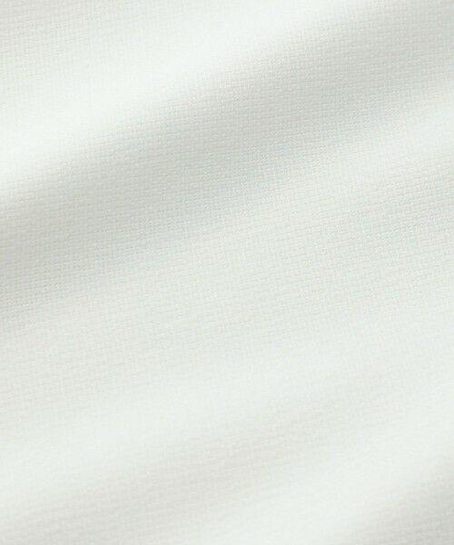 EPOCA / エポカ ロング・マキシ丈スカート | ストレッチクロス セミフレアスカート | 詳細11