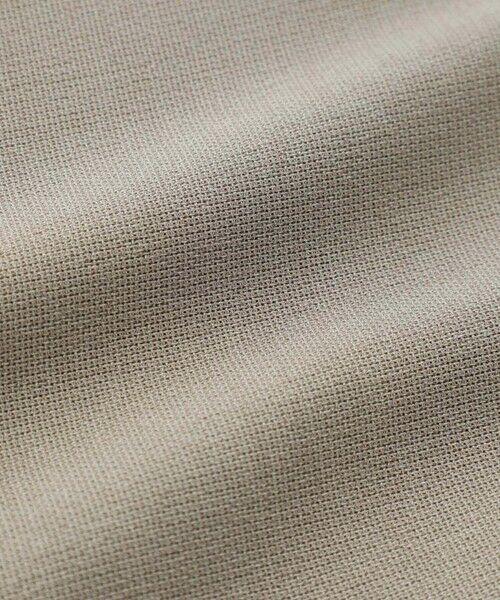 EPOCA / エポカ ロング・マキシ丈スカート | ストレッチクロス セミフレアスカート | 詳細13