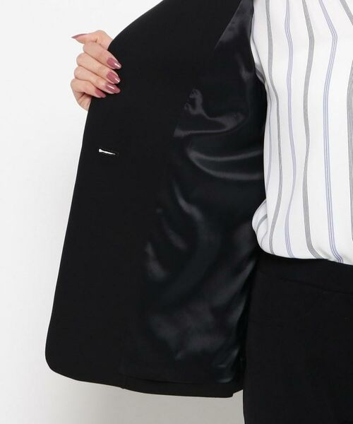 esche / エッシュ テーラードジャケット | トリクシオン テーラードジャケット | 詳細7