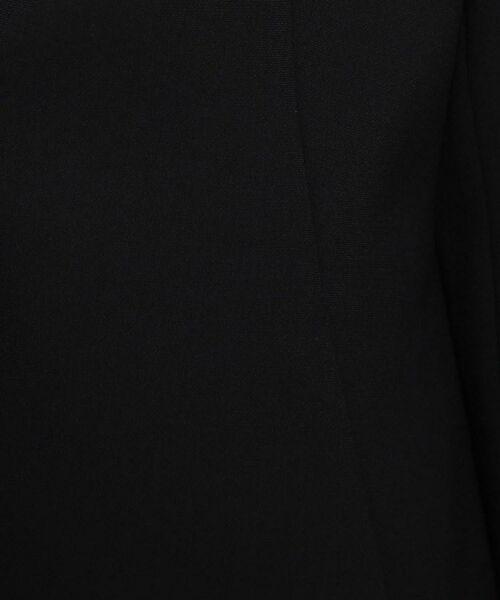 esche / エッシュ テーラードジャケット | トリクシオン テーラードジャケット | 詳細8