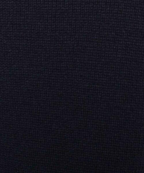 esche / エッシュ ニット・セーター | ホールガーメント(R)ボートネックニット | 詳細6
