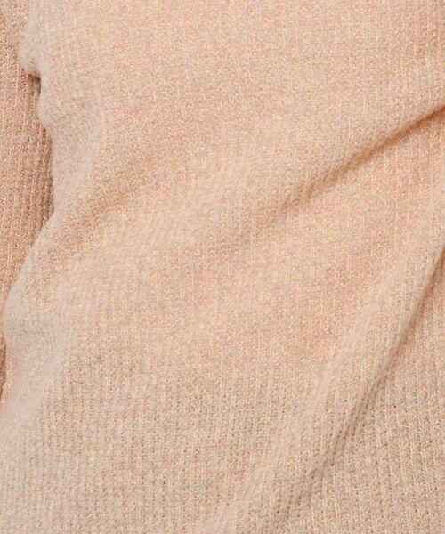 esche / エッシュ ニット・セーター | ウール混ホールガーメント(R)ニット | 詳細7