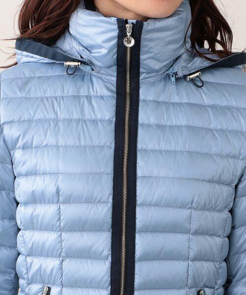 EVEX by KRIZIA  (大きいサイズ) / エヴェックス バイ クリツィア (オオキイサイズ) テーラードジャケット   ◆◆   詳細7