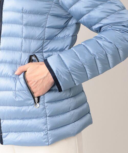 EVEX by KRIZIA  (大きいサイズ) / エヴェックス バイ クリツィア (オオキイサイズ) テーラードジャケット   ◆◆   詳細8