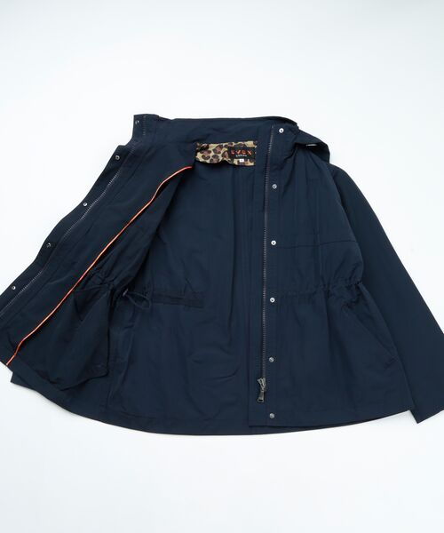 EVEX by KRIZIA  (大きいサイズ) / エヴェックス バイ クリツィア (オオキイサイズ) テーラードジャケット | 【L】メモリータフタジャケット | 詳細11