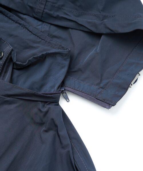 EVEX by KRIZIA  (大きいサイズ) / エヴェックス バイ クリツィア (オオキイサイズ) テーラードジャケット | 【L】メモリータフタジャケット | 詳細12