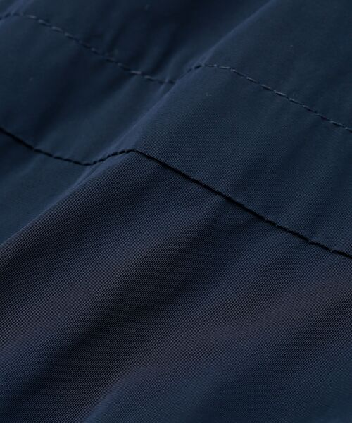 EVEX by KRIZIA  (大きいサイズ) / エヴェックス バイ クリツィア (オオキイサイズ) テーラードジャケット | 【L】メモリータフタジャケット | 詳細15