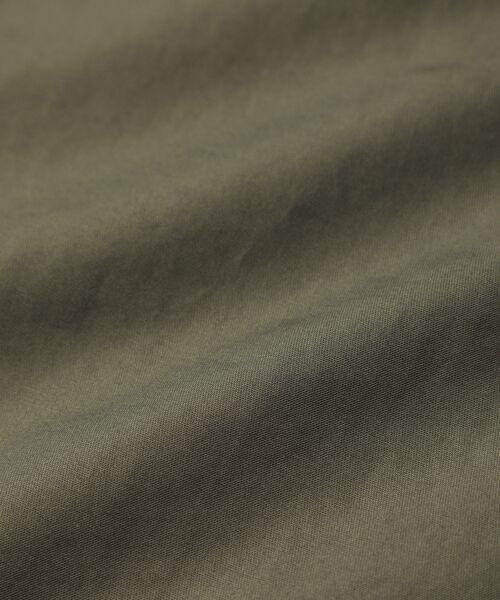 EVEX by KRIZIA  (大きいサイズ) / エヴェックス バイ クリツィア (オオキイサイズ) その他トップス | 【L】ソフトタイプライターブラウス | 詳細10