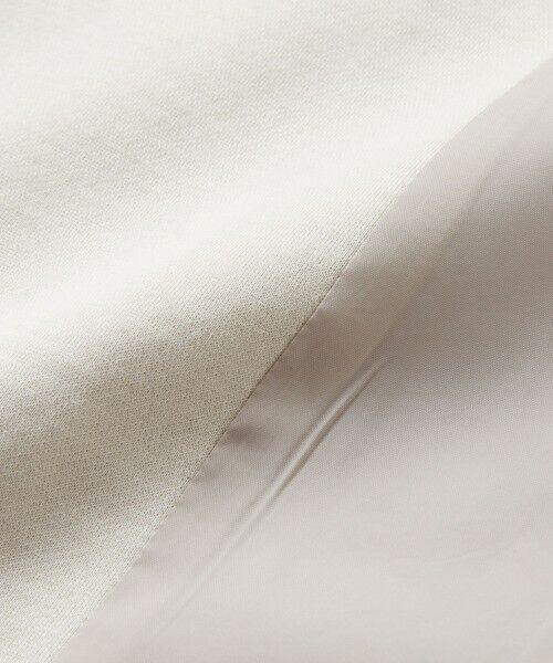 EVEX by KRIZIA  (大きいサイズ) / エヴェックス バイ クリツィア (オオキイサイズ) その他トップス | 【L】コンパクト裏毛フーデッドパーカー | 詳細13