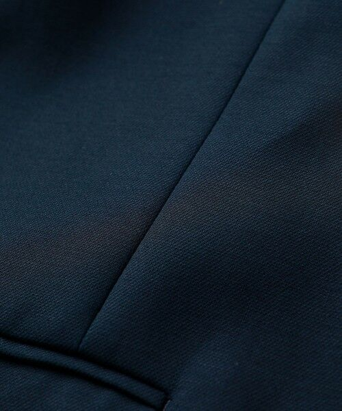 EVEX by KRIZIA  (大きいサイズ) / エヴェックス バイ クリツィア (オオキイサイズ) テーラードジャケット | 【L】エンブレムブレザージャケット | 詳細13