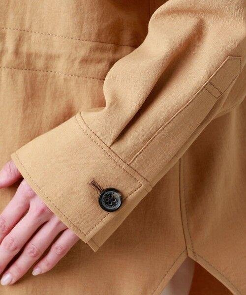 EVEX by KRIZIA  (大きいサイズ) / エヴェックス バイ クリツィア (オオキイサイズ) テーラードジャケット | 【L】ヴィンテージツイルジャケット | 詳細8