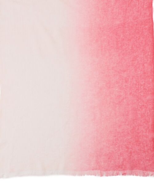 EVEX by KRIZIA / エヴェックス バイ クリツィア マフラー・ショール・スヌード・ストール | エアリーカシミヤオンブレストール | 詳細1