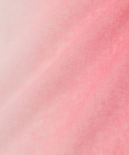 EVEX by KRIZIA / エヴェックス バイ クリツィア マフラー・ショール・スヌード・ストール | エアリーカシミヤオンブレストール | 詳細2
