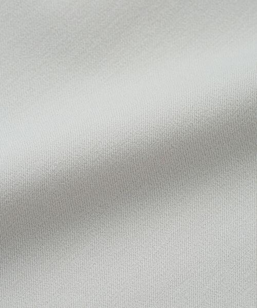 EVEX by KRIZIA / エヴェックス バイ クリツィア その他パンツ | 【ウォッシャブル】TRストレッチイージーパンツ | 詳細11