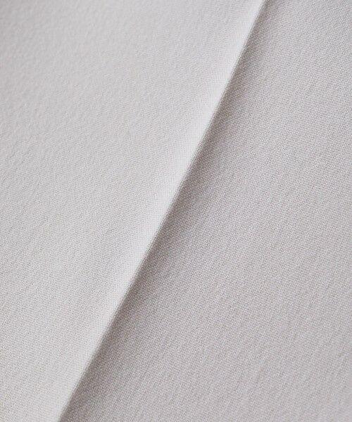 EVEX by KRIZIA / エヴェックス バイ クリツィア その他パンツ | *eclat掲載*キャリーマンテーパードパンツ | 詳細23