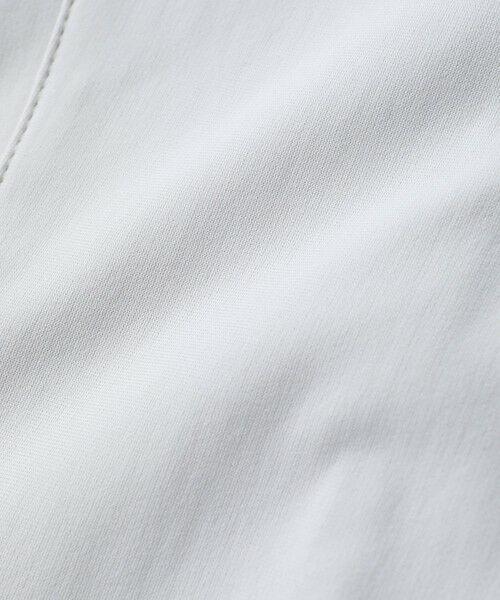 EVEX by KRIZIA / エヴェックス バイ クリツィア その他パンツ | 【ウォッシャブル】メリルハイテンションテーパードパンツ | 詳細15