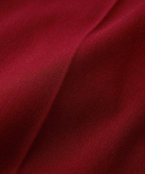 EVEX by KRIZIA / エヴェックス バイ クリツィア その他パンツ | 【ウォッシャブル】キャリーマンワイドパンツ | 詳細8
