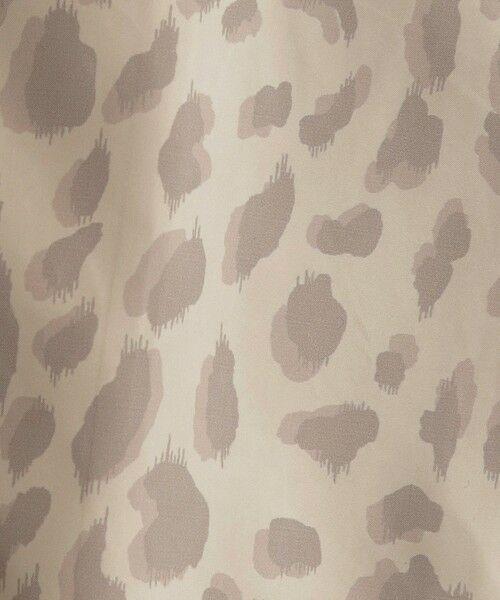 EVEX by KRIZIA / エヴェックス バイ クリツィア ノーカラージャケット | 【はっ水】【ウォッシャブル】パンサーシレータフタブルゾン | 詳細11