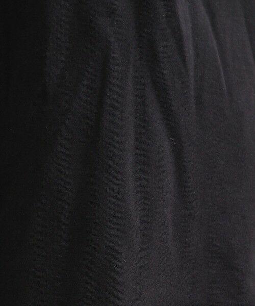 EVEX by KRIZIA / エヴェックス バイ クリツィア カットソー   ◆◆【ウォッシャブル】コットンスムースタンクトップ   詳細12