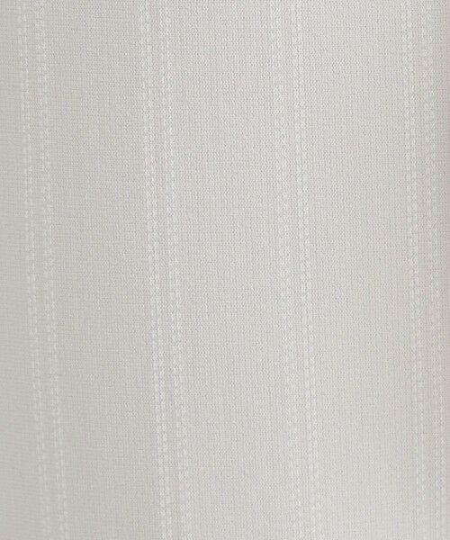 EVEX by KRIZIA / エヴェックス バイ クリツィア その他パンツ | 【ウォッシャブル】ストライプメリルハイテンションテーパードパンツ | 詳細9
