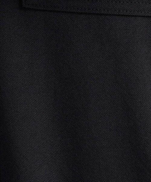 EVEX by KRIZIA / エヴェックス バイ クリツィア その他パンツ   *Wings掲載*【ウォッシャブル】【吸水速乾】ベイカーパンツ   詳細12