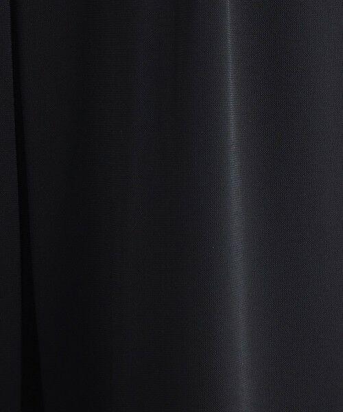 EVEX by KRIZIA / エヴェックス バイ クリツィア その他パンツ | 【ウォッシャブル】【接触冷感】【吸水速乾】クールセンサーパンツ | 詳細16