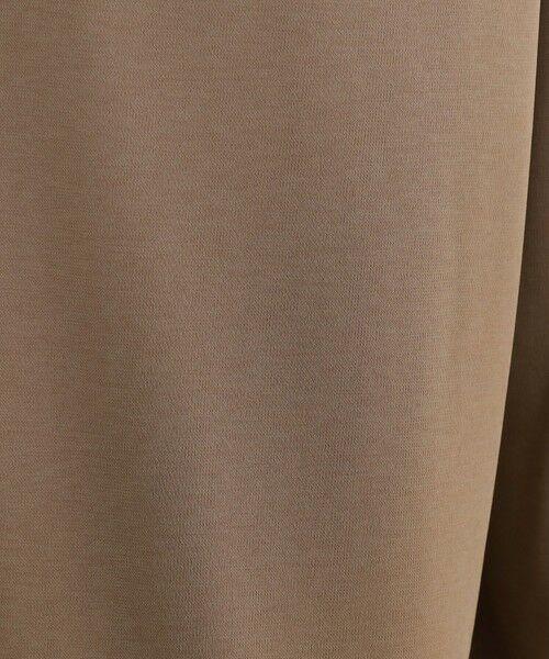 EVEX by KRIZIA / エヴェックス バイ クリツィア その他パンツ | 【ウォッシャブル】【接触冷感】【吸水速乾】クールセンサーパンツ | 詳細17