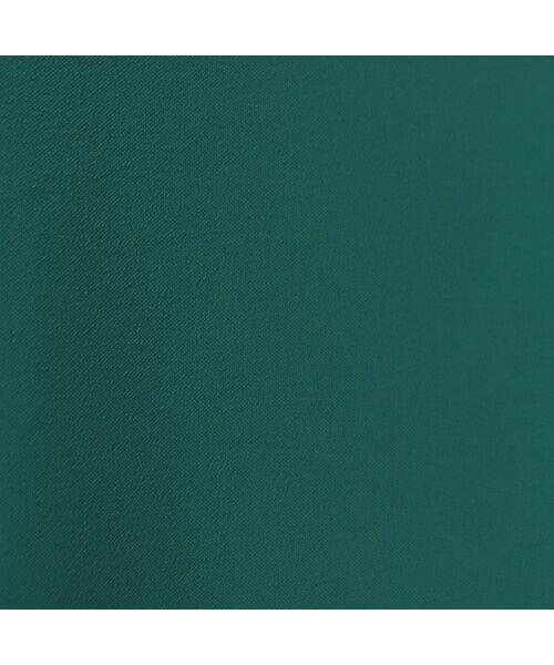 Fitme Moi / フィットミーモア シャツ・ブラウス | ストレッチペプラムデザインプルオーバー | 詳細13