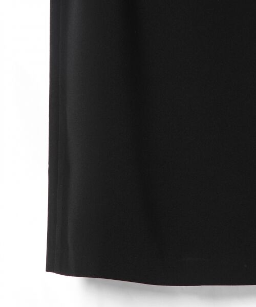 GRACE CONTINENTAL / グレースコンチネンタル ドレス | フレアスリーブパールワンピース | 詳細13