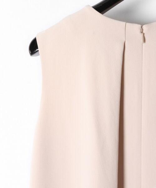GRACE CONTINENTAL / グレースコンチネンタル ドレス | ビジューAラインワンピース | 詳細4