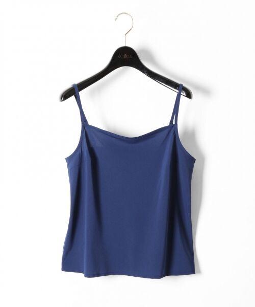 GRACE CONTINENTAL / グレースコンチネンタル Tシャツ   フラワーレースライントップ   詳細16