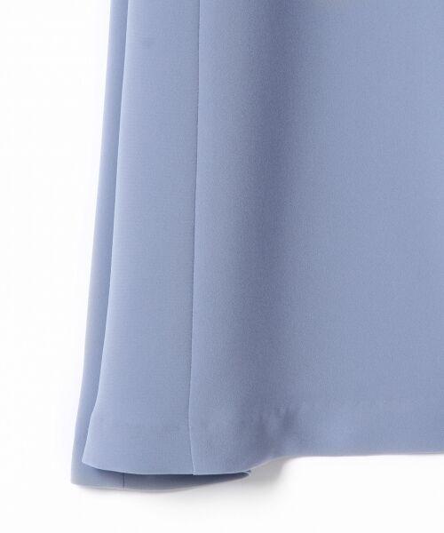 GRACE CONTINENTAL / グレースコンチネンタル ドレス | ビジューベルトワンピース | 詳細5