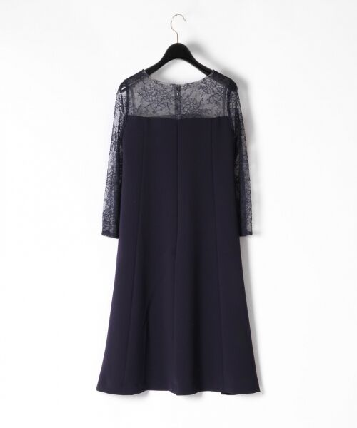 GRACE CONTINENTAL / グレースコンチネンタル ドレス | ビジューベルトワンピース | 詳細11