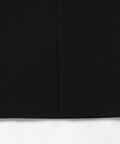 GRACE CONTINENTAL / グレースコンチネンタル ドレス | ミンクポンポンドレス | 詳細23