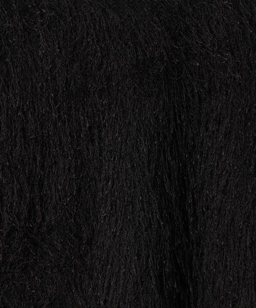 GRACE CONTINENTAL / グレースコンチネンタル Tシャツ   フリンジトップ   詳細20