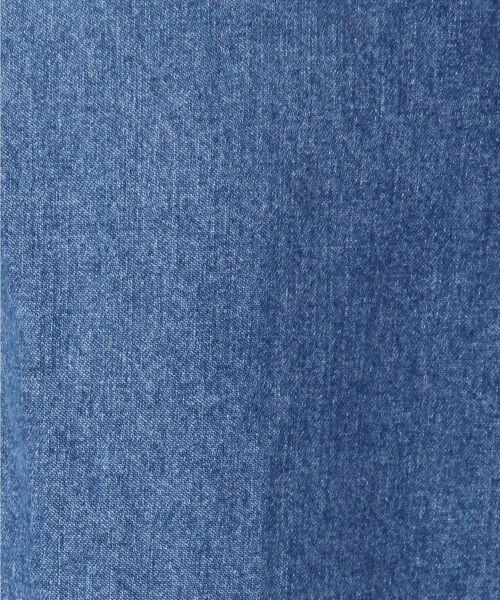 GRACE CONTINENTAL / グレースコンチネンタル Gジャン・デニムジャケット | アーミーデニムシャツジャケット | 詳細12
