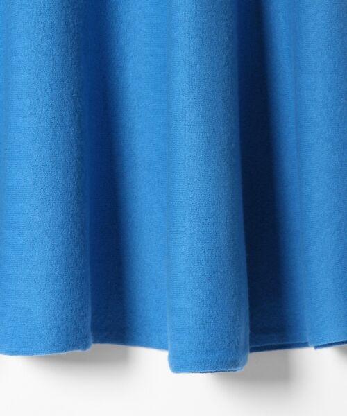 GRACE CONTINENTAL / グレースコンチネンタル ミニ・ひざ丈スカート | 圧縮ニットスカート | 詳細16