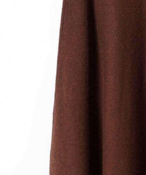 GRACE CONTINENTAL / グレースコンチネンタル ミニ・ひざ丈スカート | 圧縮ニットスカート | 詳細24
