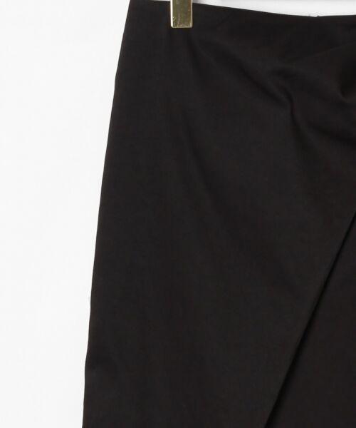 GRACE CONTINENTAL / グレースコンチネンタル ミニ・ひざ丈スカート | タックミニスカート | 詳細23