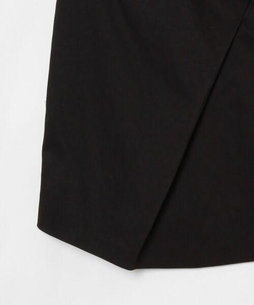 GRACE CONTINENTAL / グレースコンチネンタル ミニ・ひざ丈スカート | タックミニスカート | 詳細25