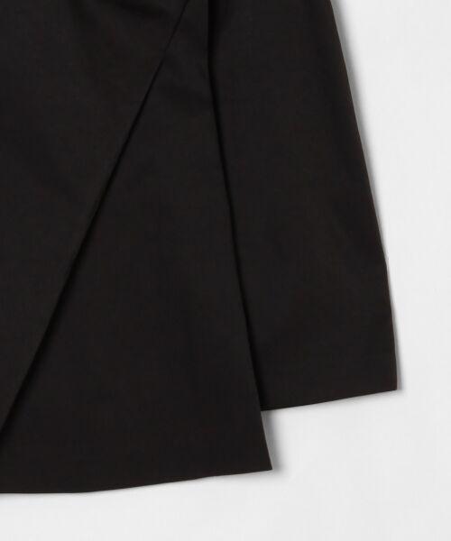 GRACE CONTINENTAL / グレースコンチネンタル ミニ・ひざ丈スカート | タックミニスカート | 詳細26