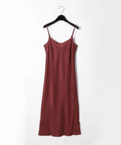 GRACE CONTINENTAL / グレースコンチネンタル ドレス | コードレースロングワンピース | 詳細20