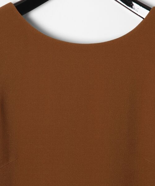 GRACE CONTINENTAL / グレースコンチネンタル ドレス | ヘムラインフレアワンピース | 詳細1