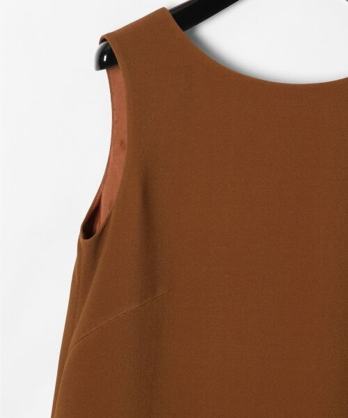 GRACE CONTINENTAL / グレースコンチネンタル ドレス | ヘムラインフレアワンピース | 詳細2