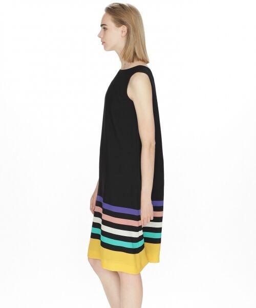 GRACE CONTINENTAL / グレースコンチネンタル ドレス | ヘムラインフレアワンピース | 詳細7