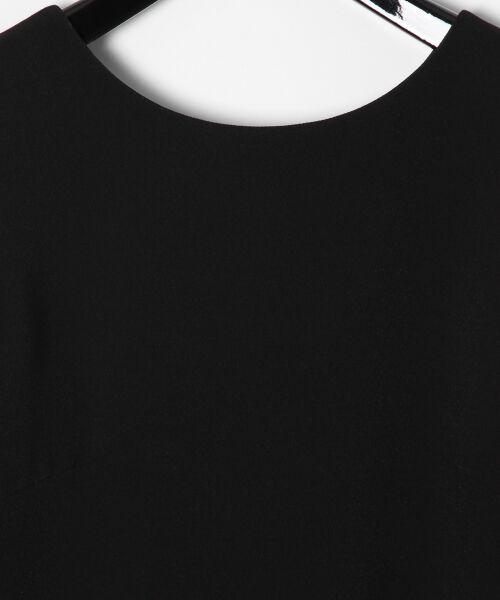 GRACE CONTINENTAL / グレースコンチネンタル ドレス | ヘムラインフレアワンピース | 詳細10