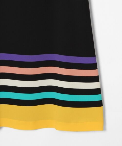 GRACE CONTINENTAL / グレースコンチネンタル ドレス | ヘムラインフレアワンピース | 詳細11