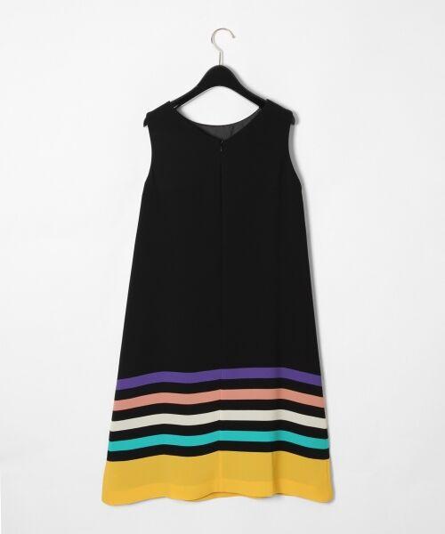 GRACE CONTINENTAL / グレースコンチネンタル ドレス | ヘムラインフレアワンピース | 詳細12