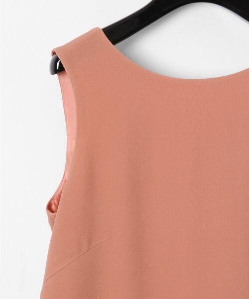 GRACE CONTINENTAL / グレースコンチネンタル ドレス | ヘムラインフレアワンピース | 詳細15