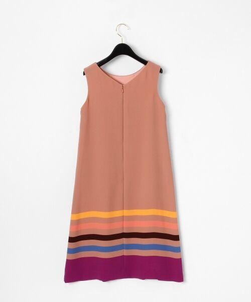 GRACE CONTINENTAL / グレースコンチネンタル ドレス | ヘムラインフレアワンピース | 詳細17